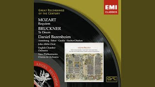 Requiem in D Minor, K.626 (2008 - Remaster) : VII. Agnus Dei -