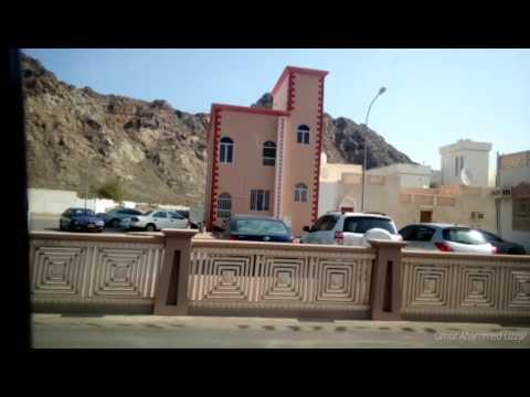 Oman,muscat.old city. al sidab