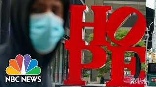 A Covid-19 Vaccine Is Nearly Here. Americans Need To Keep Doing The Right Thing | NBC Nightly News