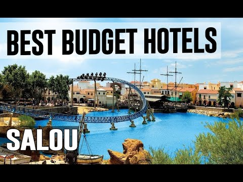 Cheap And Best Budget Hotel In Salou, Spain