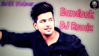 Bandook DJ Remix | Jass Manak | Guri | Sikandar 2 Movie Song | Yaar Tera Yaar Tera DJ Remix