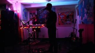 Sasha Raskin live @ Arise Festival Audition