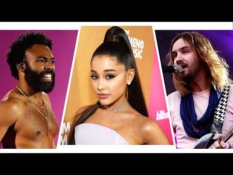 Coachella 2019 Lineup: Childish Gambino, Ariana Grande, Tame Impala
