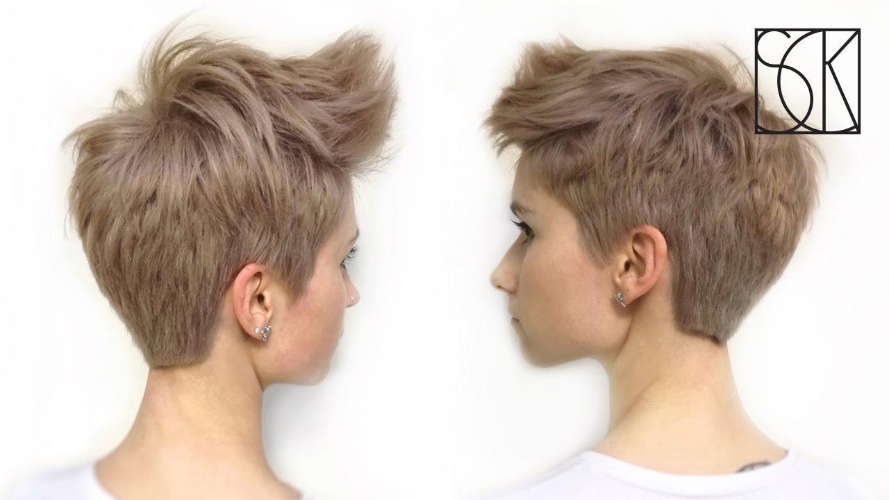 Ellen Haircut The Best Haircut Of 2018