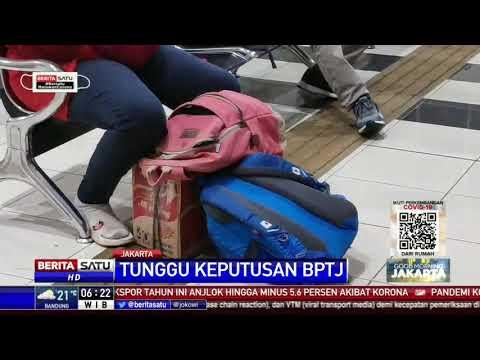 Polres Lampung Selatan Semprotkan Disinfektan