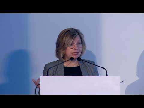 Global Landscape of Nutrition Challenges in Children Opening - Natalia Wagemans