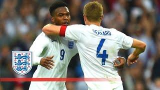 Download Video England's top 5 new Wembley goals (Sturridge, Gerrard, Alli, Townsend & Vardy) | Top Five MP3 3GP MP4