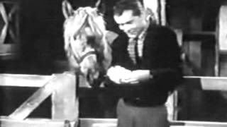 "The Original, Unaired Pilot for ""Mr. Ed"" - from the late 50s - w/o/c, part 1 of 3!!"
