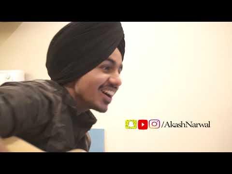 Shugal mela te Student life | Akash Narwal | New Punjabi Songs 2018 | Mehfil yaara di