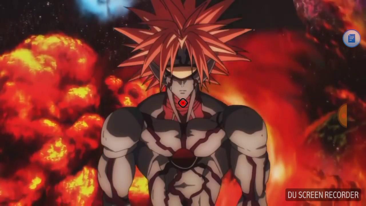 One punch man !ตอน: saitama vs Boros (การต่อสู้ไร้ขีดจำกัด ...