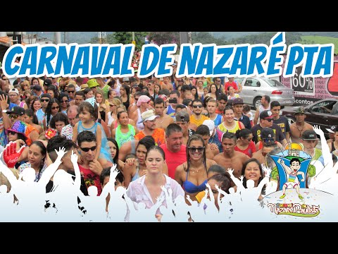 Carnaval de Nazaré Paulista