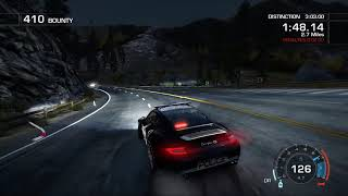 Need For Speed - Hot Pursuit (2010) WALKTHROUGH # More Haste, Less Speed PC GAMEPLAY