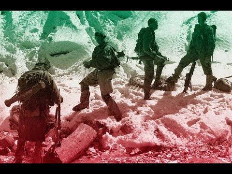 Атака на Шали и Аргун. Неизвестная битва второй чеченской кампании.