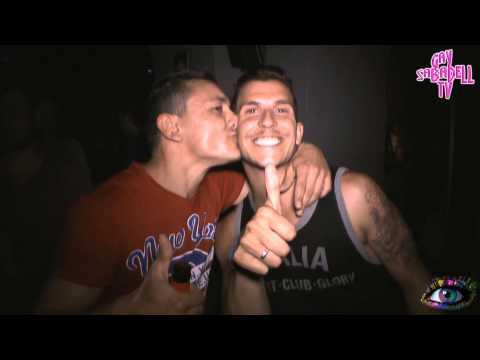 METRO DISCO BARCELONA.  GAY SABADELL TV