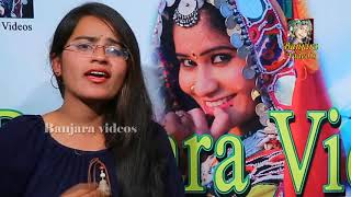 JYOTHI RATHOD SINGER INTERVIEW BANJARA LANGUAGE FULL HD // BANJARA VIDEOS