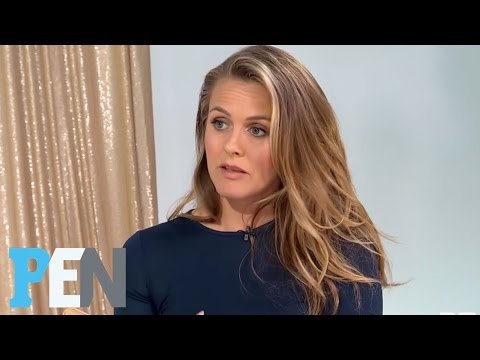 How Alicia Silverstone Maintains A Strict Vegan Diet For Her Son | PEN | Entertainment Weekly