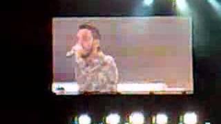 Linkin Park Jay Z Projekt Revolution 2008 - full Numb Encore