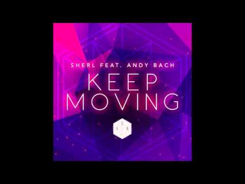 Sherl feat Andy Bach - Try This (2016 Version)