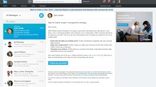Send Personalized Messages with LinkedIn Sponsored InMail thumbnail