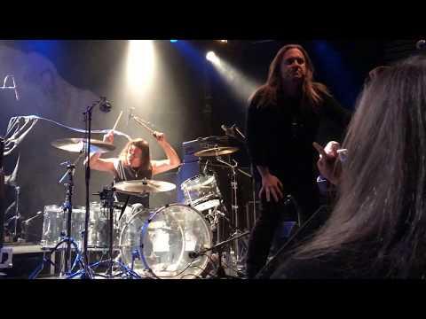 Last in Line - Copenhagen 2017 - Full show