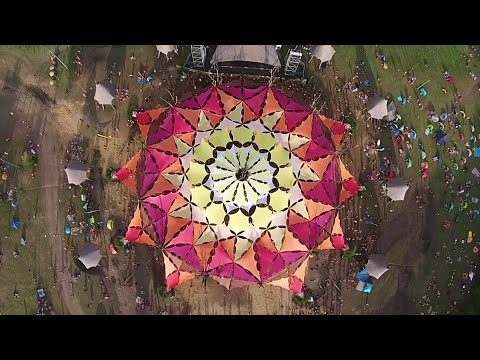 OZORA Festival 2014 (Official Video)