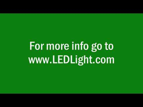 hook up landscape lighting