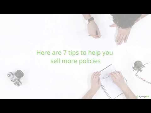 7 Life Insurance Marketing & Selling Tips