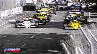 1995 Barber Dodge Pro Series Rd.12 New Orleans