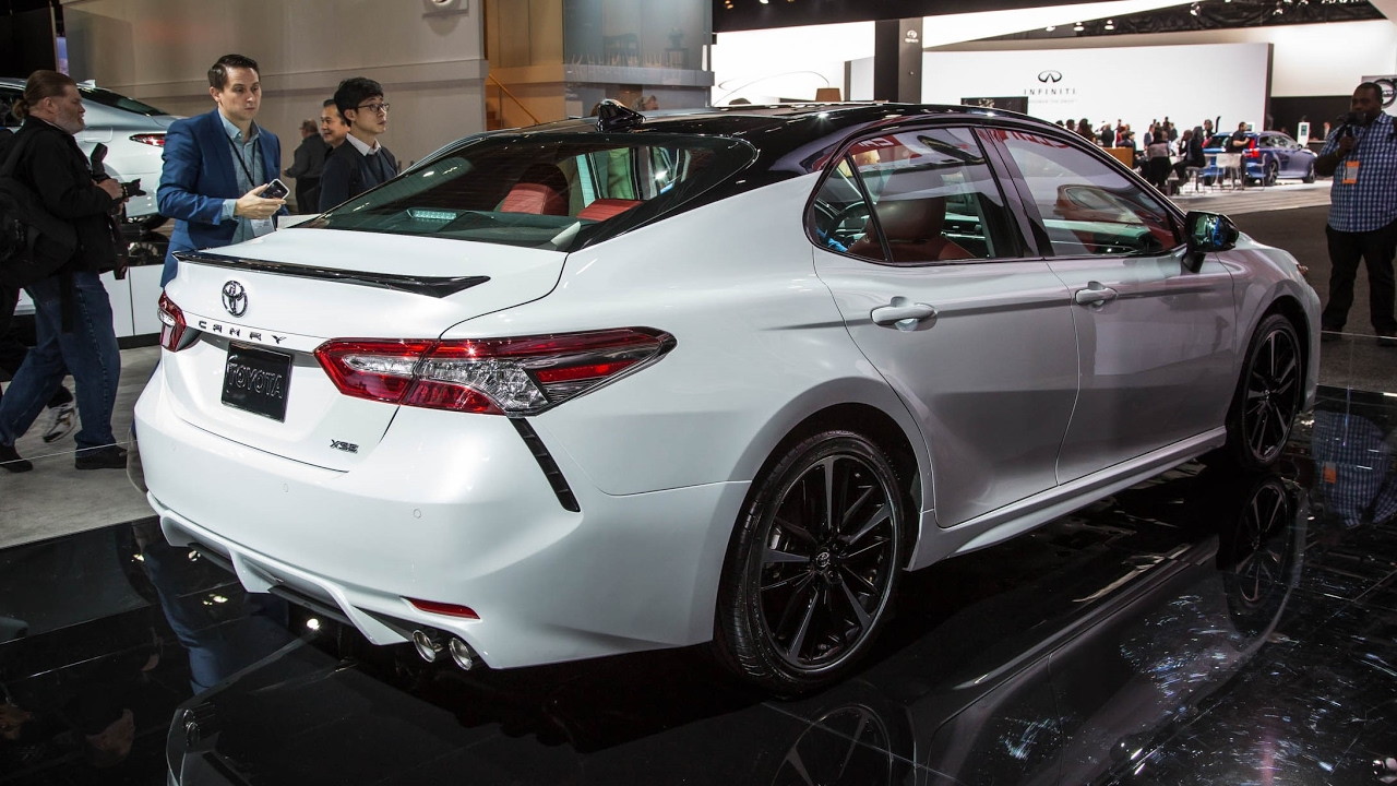 2018 toyota interior.  2018 2018 toyota camry  exterior and interior on toyota interior