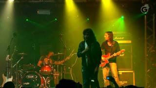 Eric Martin - The Price You Gotta Pay - São Paulo - 23/05/2010