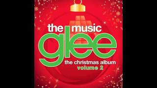 ♥ Glee Cast - Blue Christmas