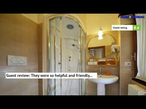 Aurelia Residence San Pietro **** Hotel Review 2017 HD, Vatican - Prati, Italy