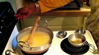 Mung dal recipe