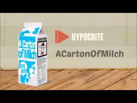 12. Hypocrite