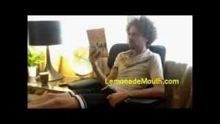 "Isaac Kappy (""Mel"" from the Lemonade Mouth movie)"