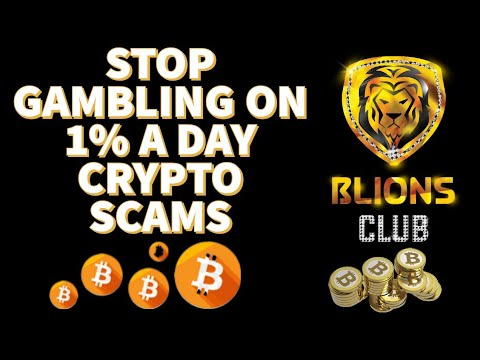 How To Earn & Become A Bitcoin btc Crypto Generator In 2021|Stop Gambling On 1% A Day Crypto Scams