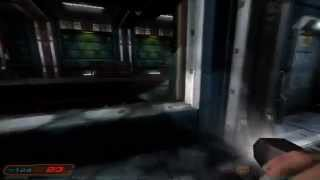"Doom 3 Full Game 9-hour Longplay Walkthrough ""Nightmare"" (HD)"