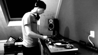 DJ Hazy (Hard)Techno Vinyl DJ Set