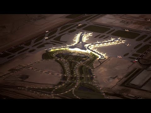 Abu Dhabi Airports Chairman on the growth of aviation & aerospace in Abu Dhabi