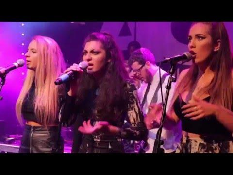 ACM Summer Live 2015 Round-up