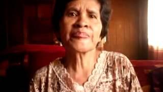 AIM Global Testimony - Myoma   C24/7
