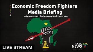 EFF Media Briefing, 2 July 2019