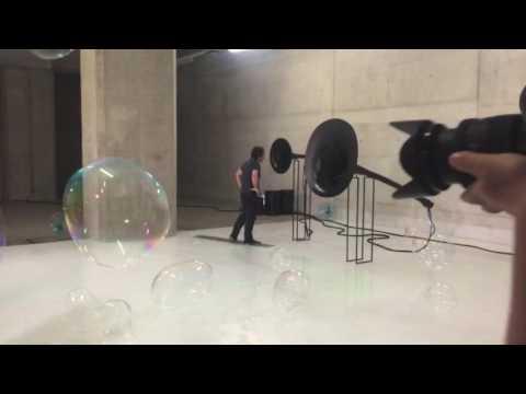 Underworld Exhibition - Ars Electronica Festival 2016