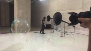 underworld exhibition ars electronica festival 2016
