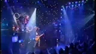 Carter The Unstoppable Sex Machine - Glam Rock Cops (Top Of The Pops, February 1994)