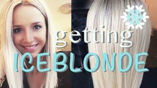 ICEblond/ Ashblonde - NEUE Haarfarbe! ♡ FMA-Frisörbesuch! - PelicanBay
