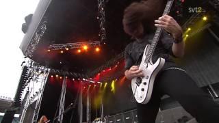 Megadeth - Peace sells (live) HD