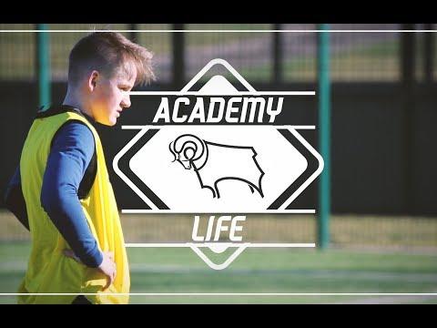 ACADEMY LIFE | Jacob Edge-Lucas U14s