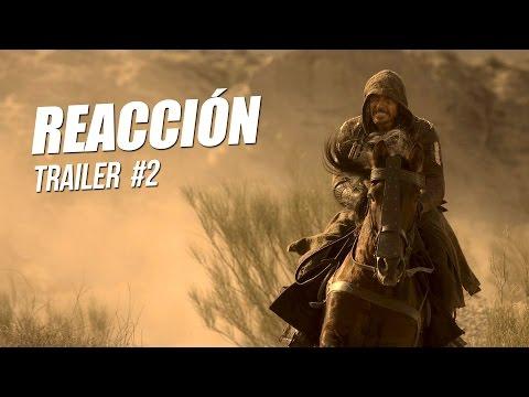 Assassin's Creed - Reacción Trailer #2