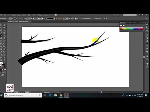Adobe illustrator tutorials for beginners, নতুনদের জন্য  Adobe illustrator  টিউটোরিয়াল, thumbnail